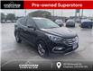 2017 Hyundai Santa Fe Sport 2.4 Premium (Stk: U04865) in Chatham - Image 7 of 18