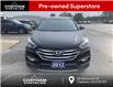 2017 Hyundai Santa Fe Sport 2.4 Premium (Stk: U04865) in Chatham - Image 8 of 18