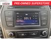 2017 Hyundai Santa Fe Sport 2.4 Premium (Stk: U04865) in Chatham - Image 15 of 18