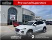 2020 Hyundai Santa Fe Preferred 2.4 (Stk: U04886) in Chatham - Image 1 of 11