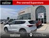 2020 Hyundai Santa Fe Preferred 2.4 (Stk: U04886) in Chatham - Image 3 of 11