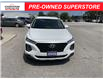 2020 Hyundai Santa Fe Preferred 2.4 (Stk: U04886) in Chatham - Image 8 of 11
