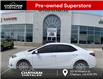 2019 Toyota Corolla SE (Stk: N05097A) in Chatham - Image 2 of 18