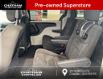 2016 Dodge Grand Caravan SE/SXT (Stk: U04922) in Chatham - Image 13 of 21