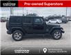 2018 Jeep Wrangler JK Unlimited Sahara (Stk: N05048AA) in Chatham - Image 6 of 22