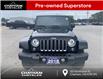 2018 Jeep Wrangler JK Unlimited Sahara (Stk: N05048AA) in Chatham - Image 8 of 22