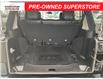 2018 Jeep Wrangler JK Unlimited Sahara (Stk: N05048AA) in Chatham - Image 10 of 22
