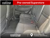 2017 Nissan Rogue SV (Stk: U04926) in Chatham - Image 12 of 17