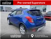 2016 Buick Encore Leather (Stk: U04935) in Chatham - Image 3 of 19
