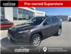 2018 Jeep Cherokee North (Stk: N04965A) in Chatham - Image 1 of 24