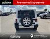 2017 Jeep Wrangler Sahara (Stk: U04911A) in Chatham - Image 4 of 17
