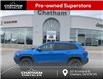 2021 Jeep Cherokee Trailhawk (Stk: U04839A) in Chatham - Image 2 of 26