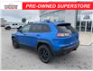 2021 Jeep Cherokee Trailhawk (Stk: U04839A) in Chatham - Image 3 of 26