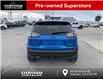 2021 Jeep Cherokee Trailhawk (Stk: U04839A) in Chatham - Image 4 of 26