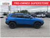 2021 Jeep Cherokee Trailhawk (Stk: U04839A) in Chatham - Image 6 of 26