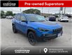 2021 Jeep Cherokee Trailhawk (Stk: U04839A) in Chatham - Image 7 of 26