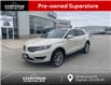 2018 Lincoln MKX Reserve (Stk: U04938A) in Chatham - Image 1 of 23