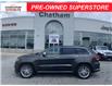 2018 Jeep Grand Cherokee Summit (Stk: U04861) in Chatham - Image 2 of 27