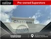 2018 Jeep Grand Cherokee Summit (Stk: U04861) in Chatham - Image 27 of 27