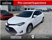 2019 Toyota Corolla SE (Stk: N05097A) in Chatham - Image 1 of 18