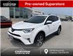 2017 Toyota RAV4 XLE (Stk: U04854A) in Chatham - Image 1 of 20