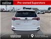 2017 Toyota RAV4 XLE (Stk: U04854A) in Chatham - Image 4 of 20