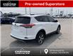 2017 Toyota RAV4 XLE (Stk: U04854A) in Chatham - Image 5 of 20