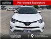 2017 Toyota RAV4 XLE (Stk: U04854A) in Chatham - Image 8 of 20