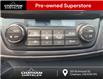 2017 Toyota RAV4 XLE (Stk: U04854A) in Chatham - Image 18 of 20