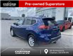 2017 Nissan Rogue SV (Stk: U04926) in Chatham - Image 3 of 17