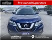 2017 Nissan Rogue SV (Stk: U04926) in Chatham - Image 8 of 17