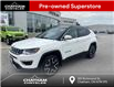 2018 Jeep Compass Limited (Stk: N05010A) in Chatham - Image 1 of 21