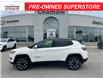 2018 Jeep Compass Limited (Stk: N05010A) in Chatham - Image 2 of 21