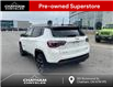 2018 Jeep Compass Limited (Stk: N05010A) in Chatham - Image 3 of 21