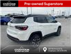 2018 Jeep Compass Limited (Stk: N05010A) in Chatham - Image 5 of 21