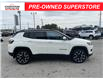 2018 Jeep Compass Limited (Stk: N05010A) in Chatham - Image 6 of 21