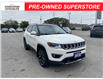 2018 Jeep Compass Limited (Stk: N05010A) in Chatham - Image 7 of 21