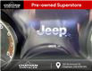 2018 Jeep Compass Limited (Stk: N05010A) in Chatham - Image 13 of 21