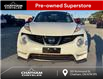 2013 Nissan Juke Nismo (Stk: U04949) in Chatham - Image 8 of 22