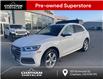 2018 Audi Q5 2.0T Progressiv (Stk: U04912) in Chatham - Image 1 of 19