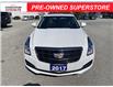 2017 Cadillac ATS 2.0L Turbo Luxury (Stk: U04943) in Chatham - Image 8 of 21