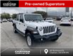 2020 Jeep Gladiator Sport S (Stk: N05124A) in Chatham - Image 8 of 22