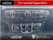 2020 Jeep Gladiator Sport S (Stk: N05124A) in Chatham - Image 17 of 22