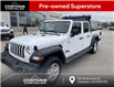 2020 Jeep Gladiator Sport S (Stk: N05124A) in Chatham - Image 22 of 22
