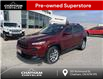 2018 Jeep Cherokee North (Stk: N05112A) in Chatham - Image 1 of 24