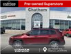 2018 Jeep Cherokee North (Stk: N05112A) in Chatham - Image 2 of 24