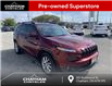 2018 Jeep Cherokee North (Stk: N05112A) in Chatham - Image 7 of 24