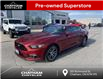 2016 Ford Mustang EcoBoost Premium (Stk: N05093AA) in Chatham - Image 1 of 19