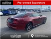 2016 Ford Mustang EcoBoost Premium (Stk: N05093AA) in Chatham - Image 5 of 19