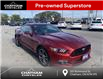 2016 Ford Mustang EcoBoost Premium (Stk: N05093AA) in Chatham - Image 7 of 19